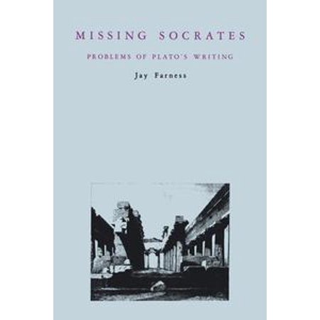 Missing Socrates - eBook - Missing Halloween Theory