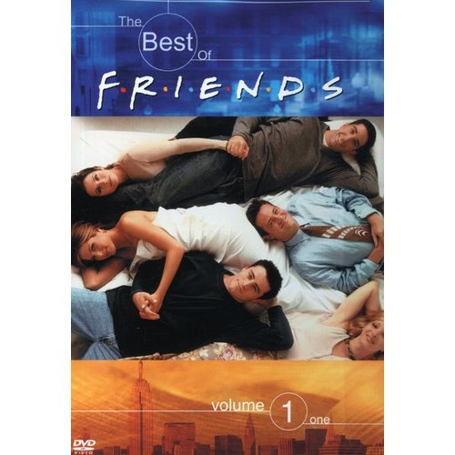 Friends: The Best of Friends, Vol.1 (Full Frame)