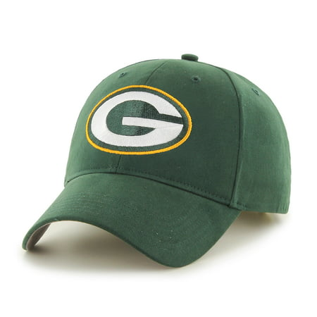 NFL Green Bay Packers Basic Cap - Green Bay Packers Store