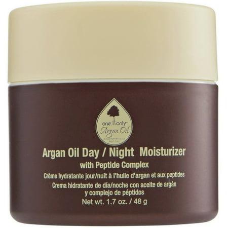 2 Pack   One N Only Argan Oil Skin Day Night Moisturizer 1 7 Oz