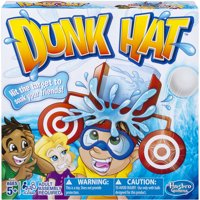 Hasbro Dunk Hat Game