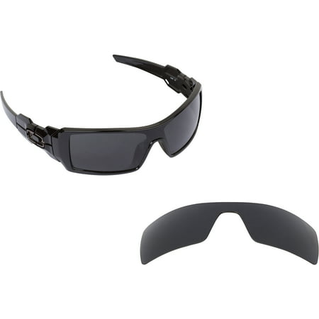 Best SEEK Replacement Lenses for Oakley Sunglasses OIL RIG - Multiple (Sunglasses Best Price)