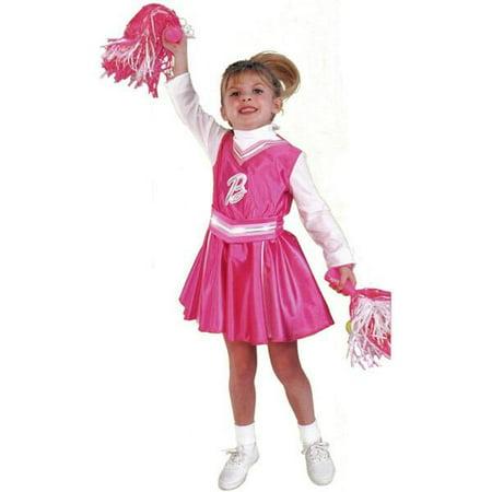 Toddler Barbie Cheerleader Costume](Barbie Custome)