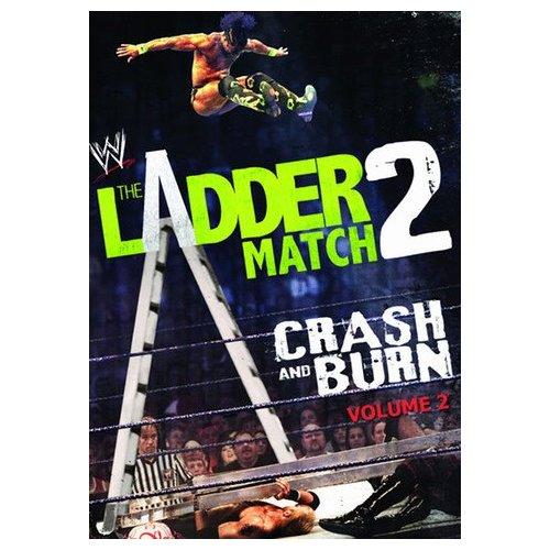 WWE: The Ladder Match - Crash and Burn (Vol 2) (2011)