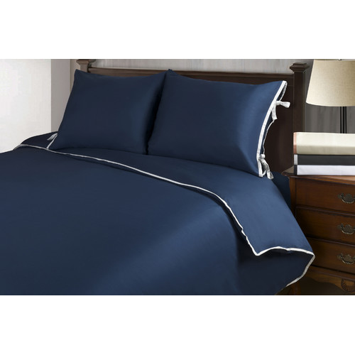 Simple Luxury Bahama Duvet Cover Collection