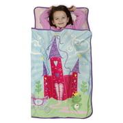 Baby Boom Princess Toddler Nap Mat