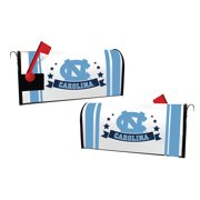 UNC Tarheels Magnetic Mailbox Cover