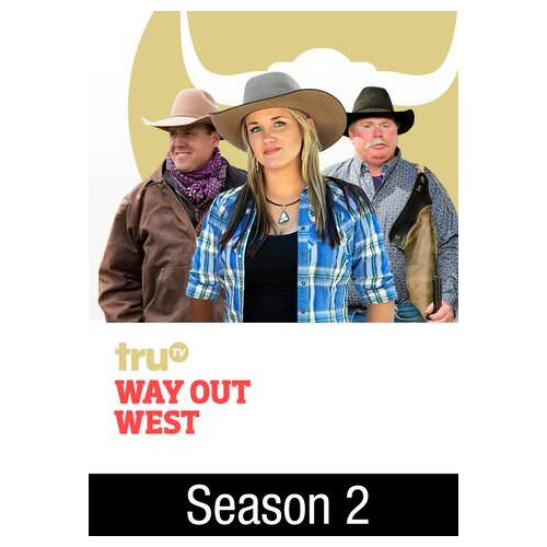 Way Out West: Back Country Cooks (Season 2: Ep. 6) (2015)