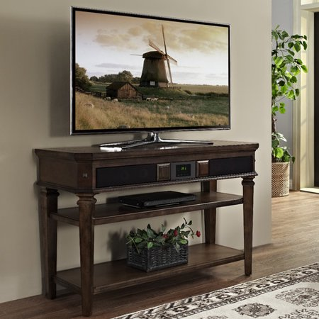 Turnkey Products Llc Chelsea 48 Tv Stand