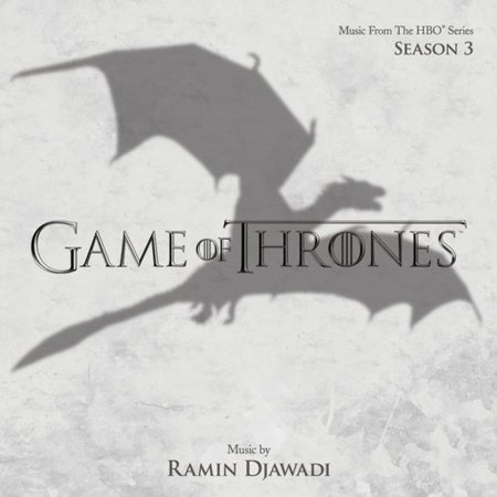 Game Of Thrones  Music From The Hbo Series  Season 3