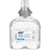 PURELL, GOJ545604, TFX Hand Sanitizer Dispenser Refill, 1 Each, Clear