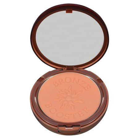 Physicians Formula Bronze Booster Glow-Boosting Pressed Bronzer, Light to Medium