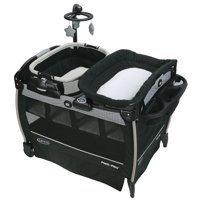 Graco Pack 'n Play Nearby Seat Playard (Davis)