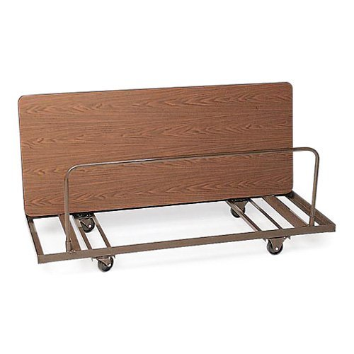 Correll Edge Stacking Table Cart