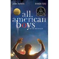 All American Boys (Reprint) (Paperback)