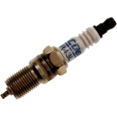 Outdoor Spark Plug (ACDelco Conventional Spark Plug, MR43LTS )