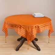 Saro Sheer Table Topper
