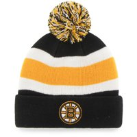 NHL Boston Bruins Mass Breakaway Cap - Fan Favorite