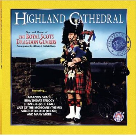 Highland Cathedral (Vinyl)