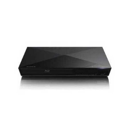 Refurbished Sony BDPS3200 Blu-ray Disc Player with Wi-Fi (2014 Model)