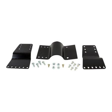New Seat Bracket Set for Case/International Harvester 1026, 105 Combine, 1066, 1206 387172R1, 387173R1, 387178R1