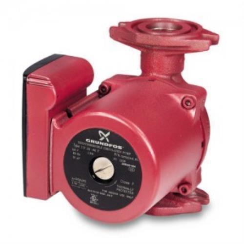 Grundfos UP43-75F Pump, Closed System Circulator, 40/43 F...