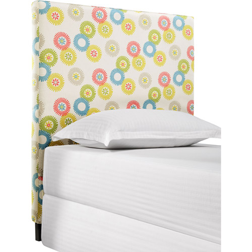 Sophia Collection by Waverly Wheels N Motion Full/Queen Headboard