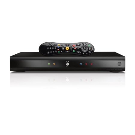 TiVo Premiere Streaming Media Player with 500GB DVR and HD 1080p, TCD746500 (Refurbished)