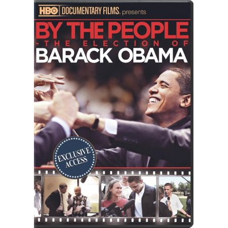By the People: The Election of Barack Obama (DVD) (Planet Of The Apes Props For Sale)