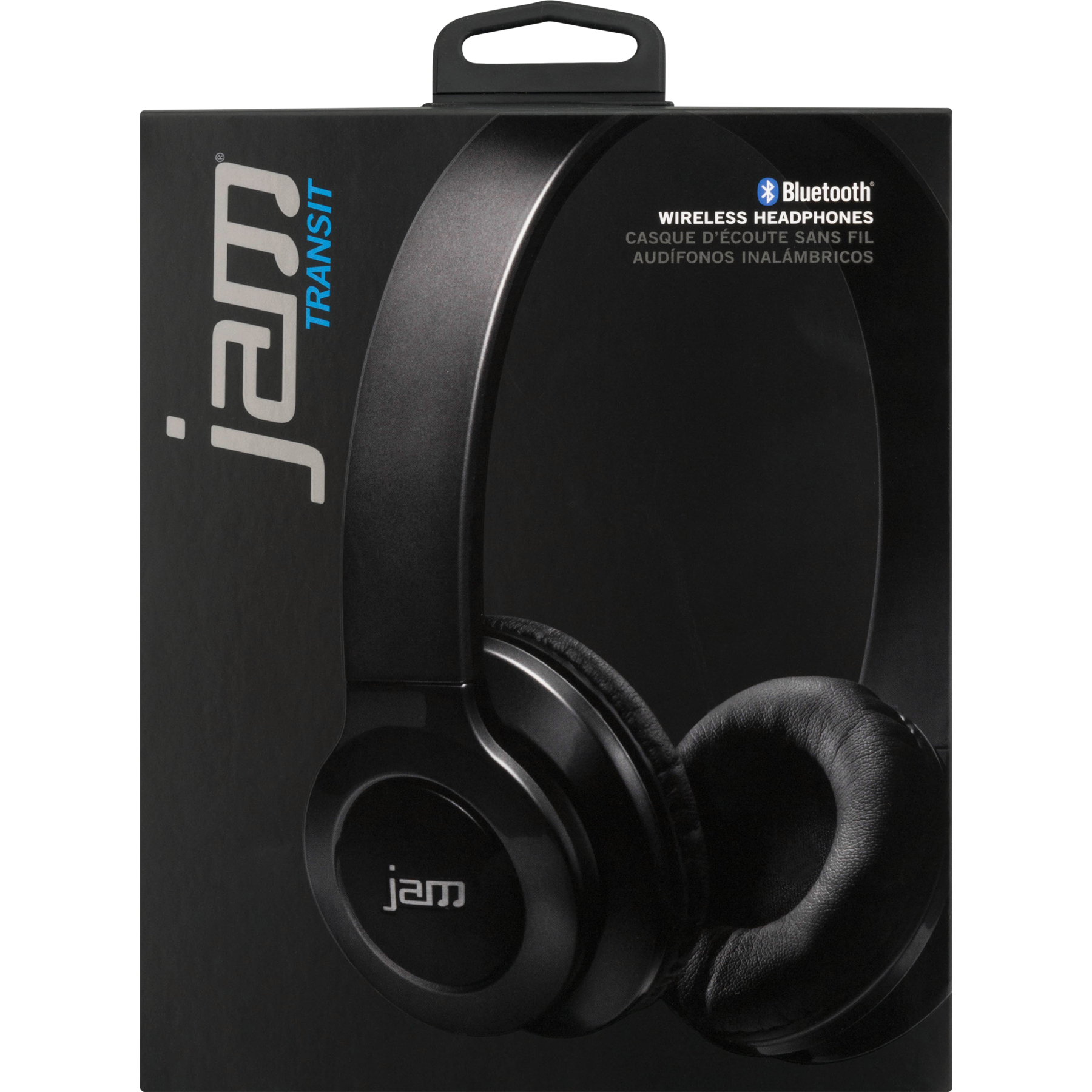 Jam Transit Bluetooth Wireless Headphones 1 0 Ct Walmart Com Walmart Com