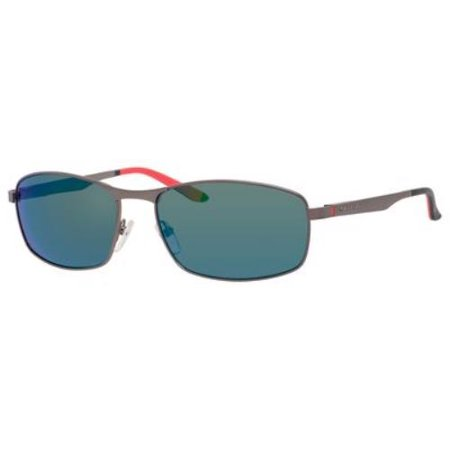 CARRERA Sunglasses 8012/S 0R80 Matte Dark Ruthenium 60MM