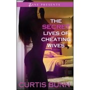 Secret Lives of Cheating Wives - eBook