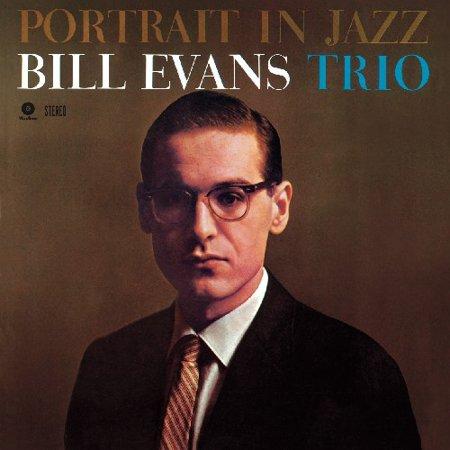 Portrait in Jazz (Vinyl) (Rare Jazz Vinyl)