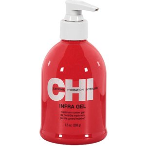 CHI Infra Maximum Control Gel, 8.5 oz
