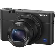 Sony Cyber-shot DSC-RX100 IV Premium Compact Digital Camera DSCRX100M4/B - Best Reviews Guide