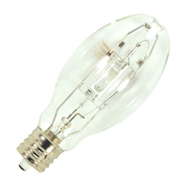 Satco 05882 MP250 ED28 PS BU 4K S5882 250 watt Metal Halide Light Bulb by Satco