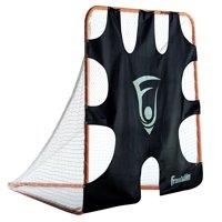 Franklin Sports Lacrosse Goal Shooting Target - Lacrosse Training Equipment - Corner Targets for Shooting Practice