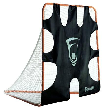 Franklin Sports Lacrosse Shooting Target - 6' x 6'