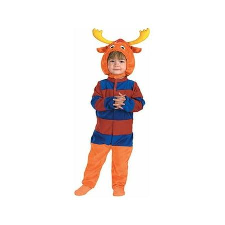 Toddler Deluxe Backyardigans Tyrone Costume