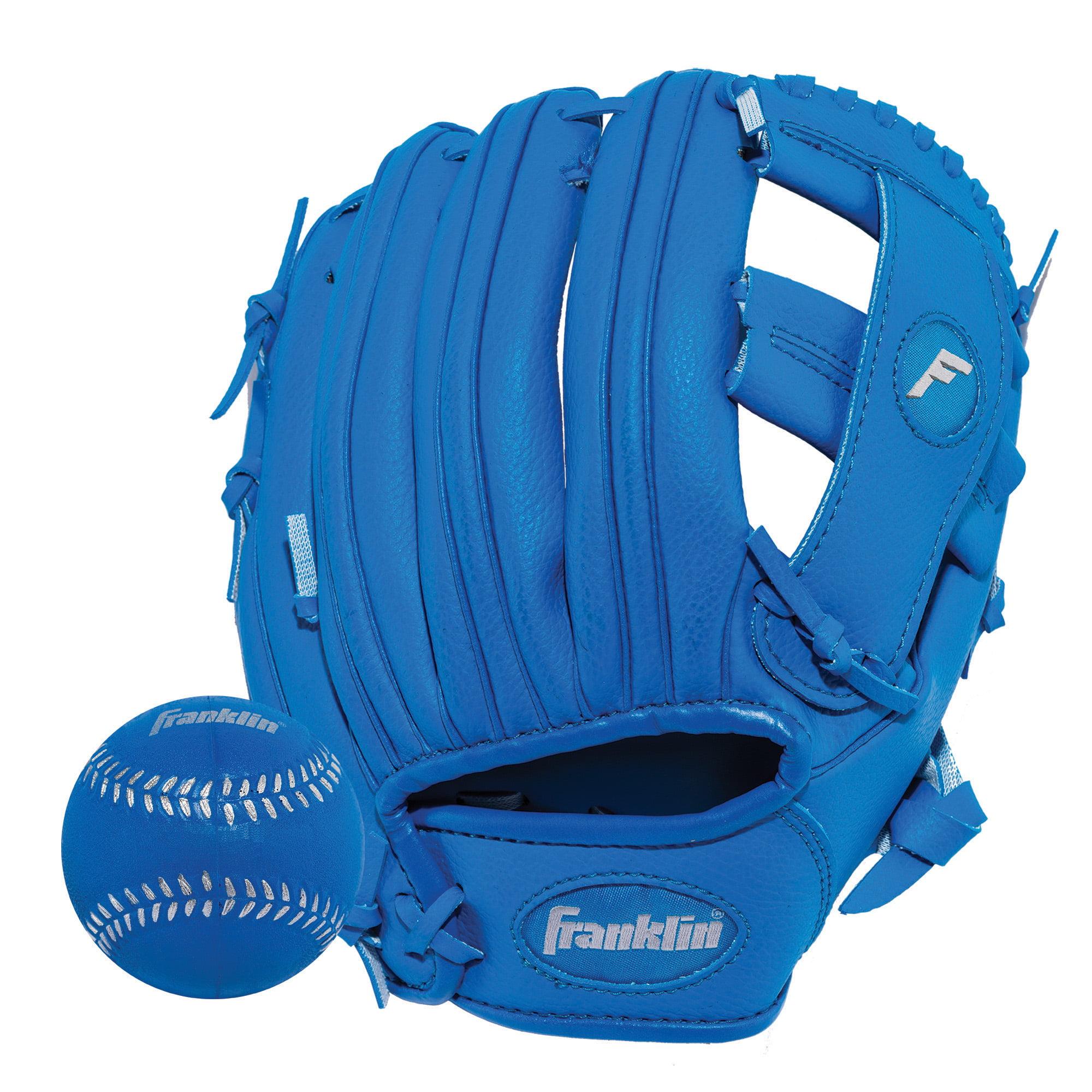 "Franklin Sports 9.5"" RTP Series T-Ball Glove, Right Hand Throw"