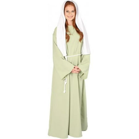 Alexander Costume 22-255-SG Biblical Peasant Lady Costume - Green](Italian Peasant Costume)