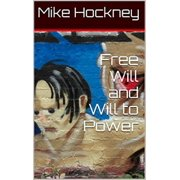 Free Will and Will to Power - eBook