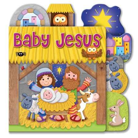 Baby Jesus by