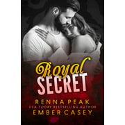 Royal Secret - eBook