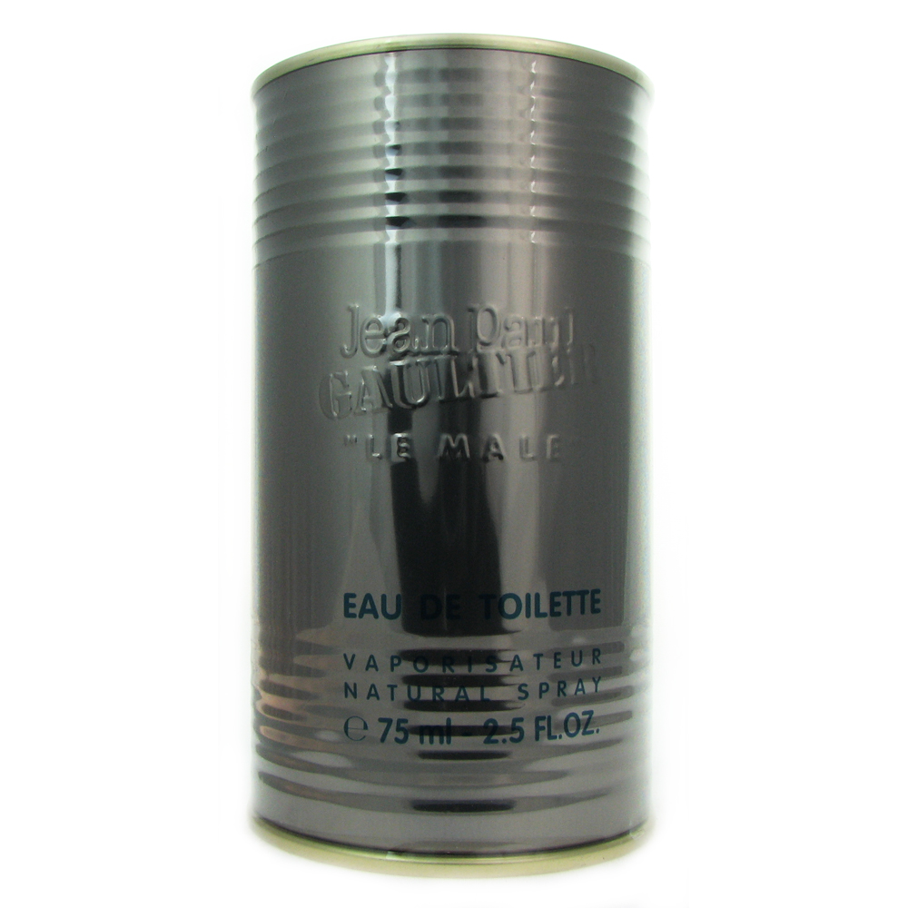 Jean Paul Gaultier Le Male 2.5 oz EDT