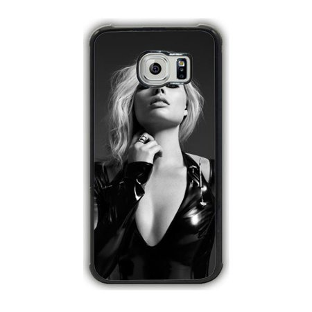 Margot Robbie Galaxy S6 Case