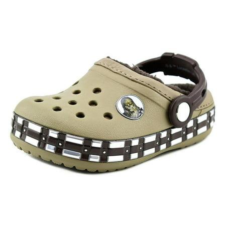 Crocs Star Wars Chewbacca Lined Kids Shoes C8/9