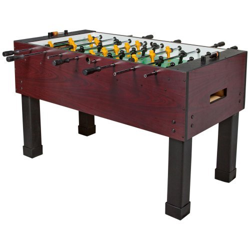 Tornado Sport 56 in. Foosball Table