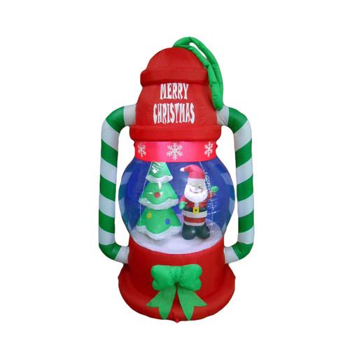 BZB Goods Christmas Lantern Christmas Decoration