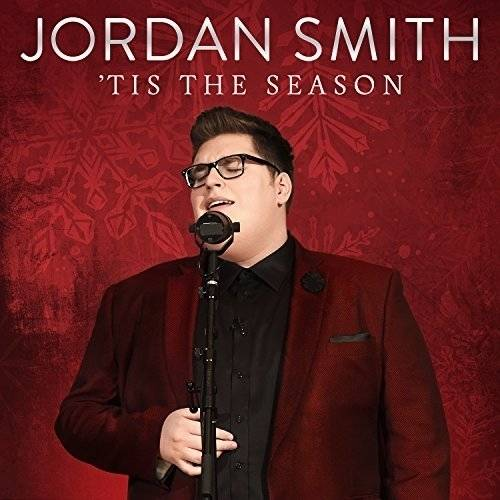 Jordan Smith - Tis the Season [CD]